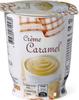 Tradition Crème Caramel - Produit