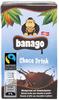 Choco Drink Banago - Produit