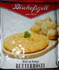 Rösti au beurre - Produit
