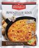 Appenzeller Rösti - Produit