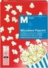 Préparation pour popcorns, salés - Product