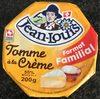 Tomme à la Crème - Product