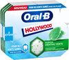 Oral-B - Hollywood- menthe verte - Produit