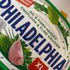 Philadelphia ail & fines herbes - Product