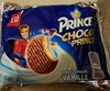Prince Choco Biscuits - Producto