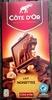 Chocolat au lait extra-fins aux noisettes - Product