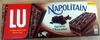Napolitain signature chocolat - Produit