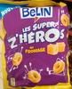 Les Super Z'héros au fromage - Prodotto