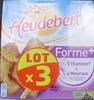 Forme+ (5 Vitamines & 4 Minéraux), Céréale Complète (Lot x 3) - Product