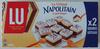Le Grand Napolitain Gâteau fourrage au chocolat - Product