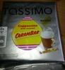 Carambar - Cappuccino goût caramel - Produit