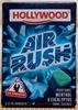 Air Rush - Chewing-gum parfum menthol & eucalyptus - Produit