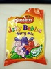 Bassetts jelly babies candy berry mix - Product