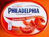 Philadelphia Getrocknete Tomate - Produkt