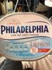 Philadelphia cream cheese-soft plain lightest - Produit
