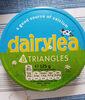 Dairylea processed cheese-portions regular - Produit