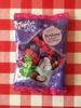 Milka Noël Bonbons  Lait pétillant - Produit