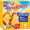 La Biscotte - Producto