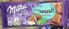 ChoqSplash goût Menthe - Product