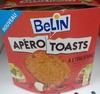 Apéro Toasts à l'italienne - Produit