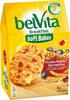 Breakfast soft bakes con frutos rojos y cereales completos - Produit