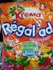 Régal'ad (offre économique) - Produit