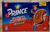 Prince - Goûter Moelleux Tout Choco - Product