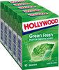 Green Fresh parfum menthe verte - Produkt