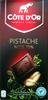 Pistache Noir 70% - Product