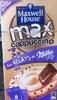 Max cappucciano aux éclats de milka - Product