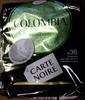 Colombia - Product