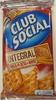 Clube Social Integral - Trigo e Flocos de Arroz - Produto