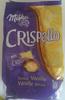 Milka - Crispello - Saveur Vanille - Product