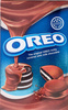 Oreo cookies milk chocolate covered - Product