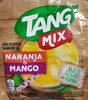Tang mix - Naranja Mango - Product