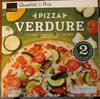 Pizza Verdure - Produkt