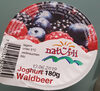 Joghurt Waldbeer - Prodotto