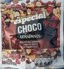 La Especial Choco Arándanos - Product