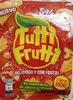 Tutti Frutti Salpicón - Produit