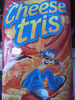Cheese Tris - Product
