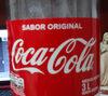 Coca Cola Sabor Original - Prodotto