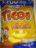 Ticos - Producto