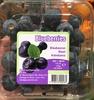 Blueberries - Produit