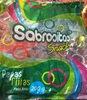 Sabrositas Snacks - Product