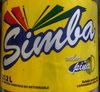 Simba sabor Piña - Produit