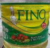 Aceite Comestible FINO - Product