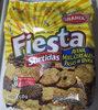 Fiesta Surtidas Granix (Avena,Miel,Cereales y Pasas de Uva) - Produit