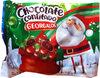 Chocolate confitado - Product