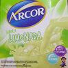 jugo en polvo limonada - Prodotto