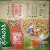Sopa Knorr de letras - Prodotto